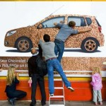 billboard chevrolet cents