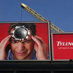 billboard headache
