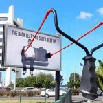 billboard seatbelts