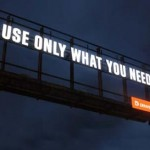 billboard only what you need