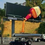 billboard whisky