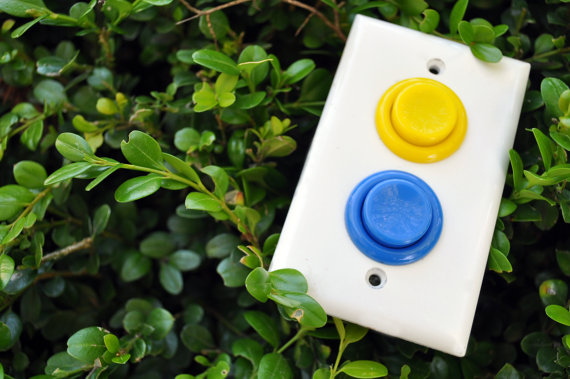 This is why i'm broke - arcade lightswitch