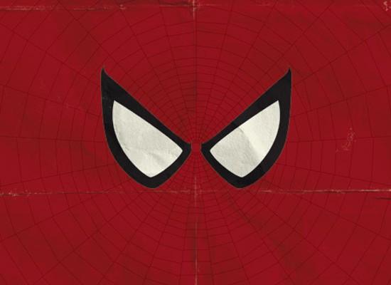 Minimalist Marvel Posters
