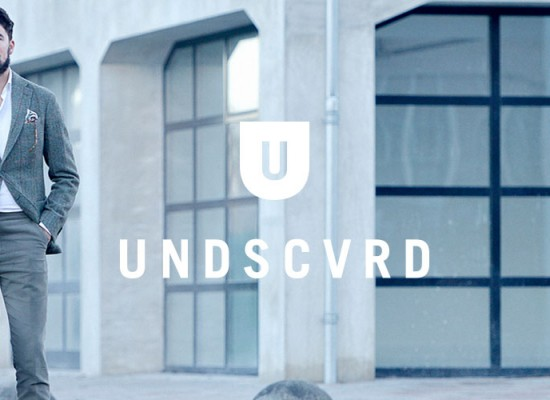 Lookbook Fall/ Winter 2013 – UNDSCVRD